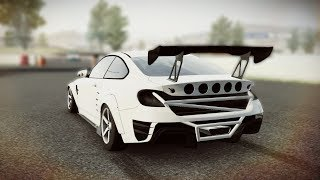 CarX Drift Racing Online PC version moments compilation 2017