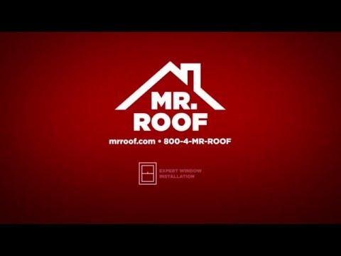 Mr Roof Of Cincinnati   Window Installation