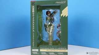 Neon Genesis Rebuild of Evangelion Mari Makinami