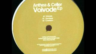 Anthea & Celler - Zumbaye