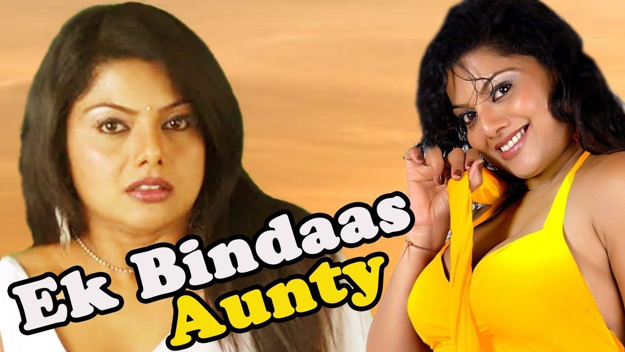 Lockdown Movie | Ek Bindaas Aunty Full Movie | Swati Verma | Latest Hindi Dubbed Movie | South Movie