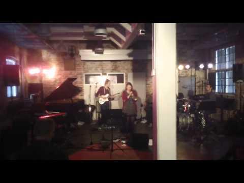 Kudu (Eddie Henderson) - Helsinki Pop & Jazz Conservatory Funk Workshop 16.4.2015