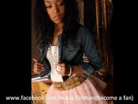 NEW VIDEO NUBIA EMMON