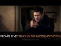 Supernatural 12x12