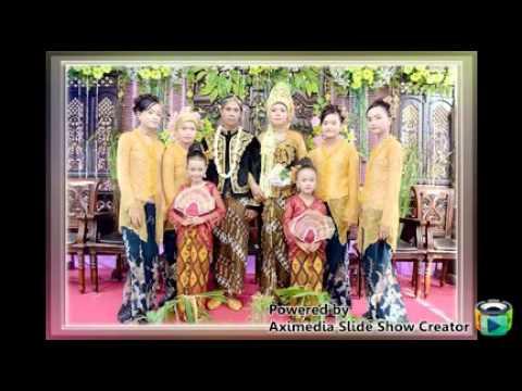 Palapa pengantin Baru