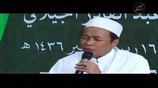 KH Mustofa Aqil Siradj ; Kajian kitab salaf ; edisi syi