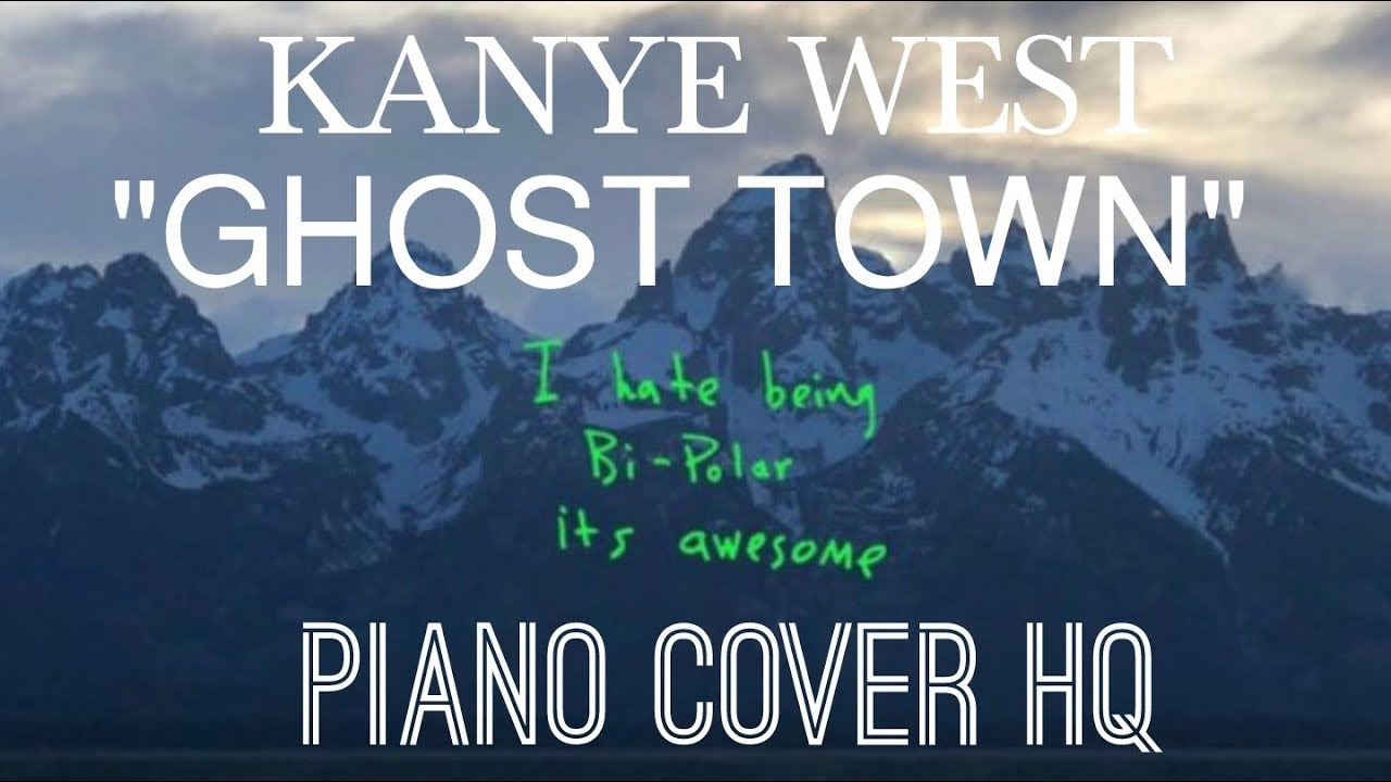 kanye-west-ghost-town-piano-cover-hq-david-s-music