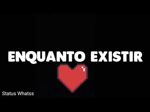 MC BRUNINHO- Você me Conquistou |Letra | ( música Nova) Status para Whatsapp