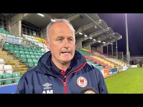 Mathews Reacts To Dublin Derby Defeat