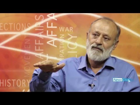 Zee's Attack on a Poet and Scientist: Gauhar Raza Speaks Out