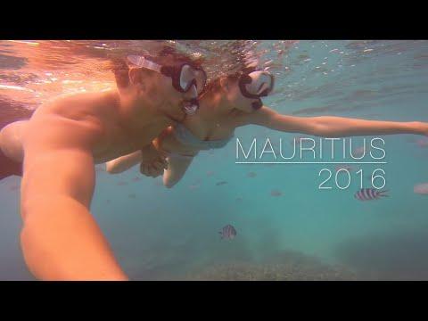 Mauritius 2016 | Ile Maurice | GoPro Hero Movie HD