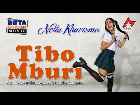 Nella Kharisma feat. Heri DN - Tibo Mburi [OFFICIAL]