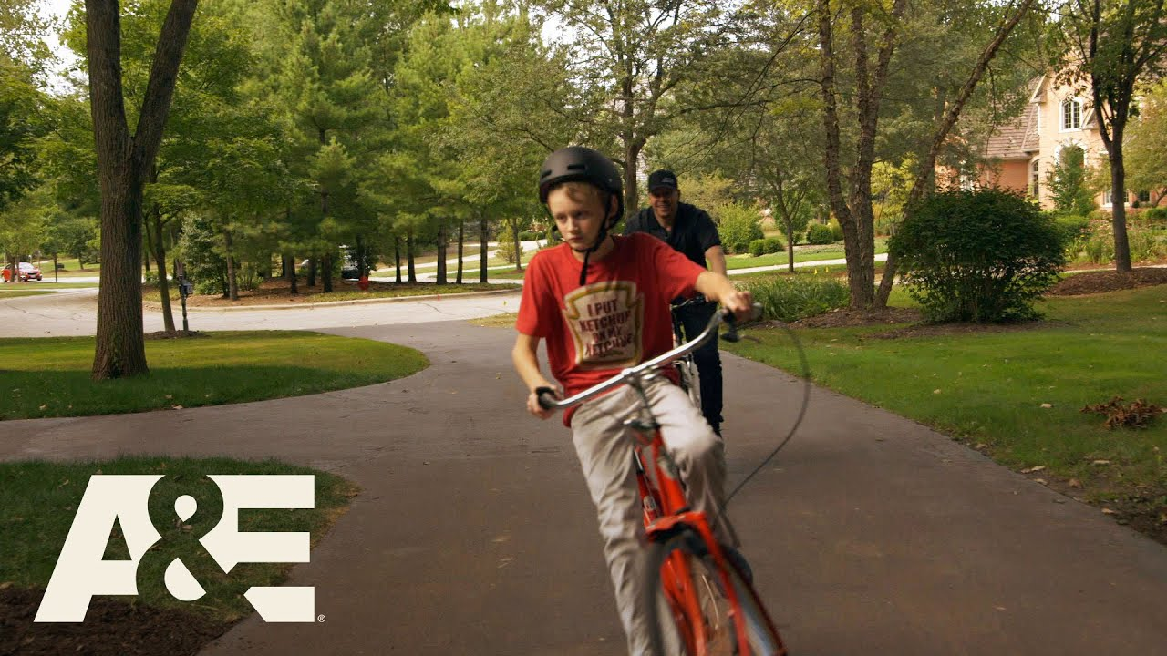 Download Donnie Loves Jenny: Guy Time with Donnie and Evan (Season 3, Episode 6) | A&E