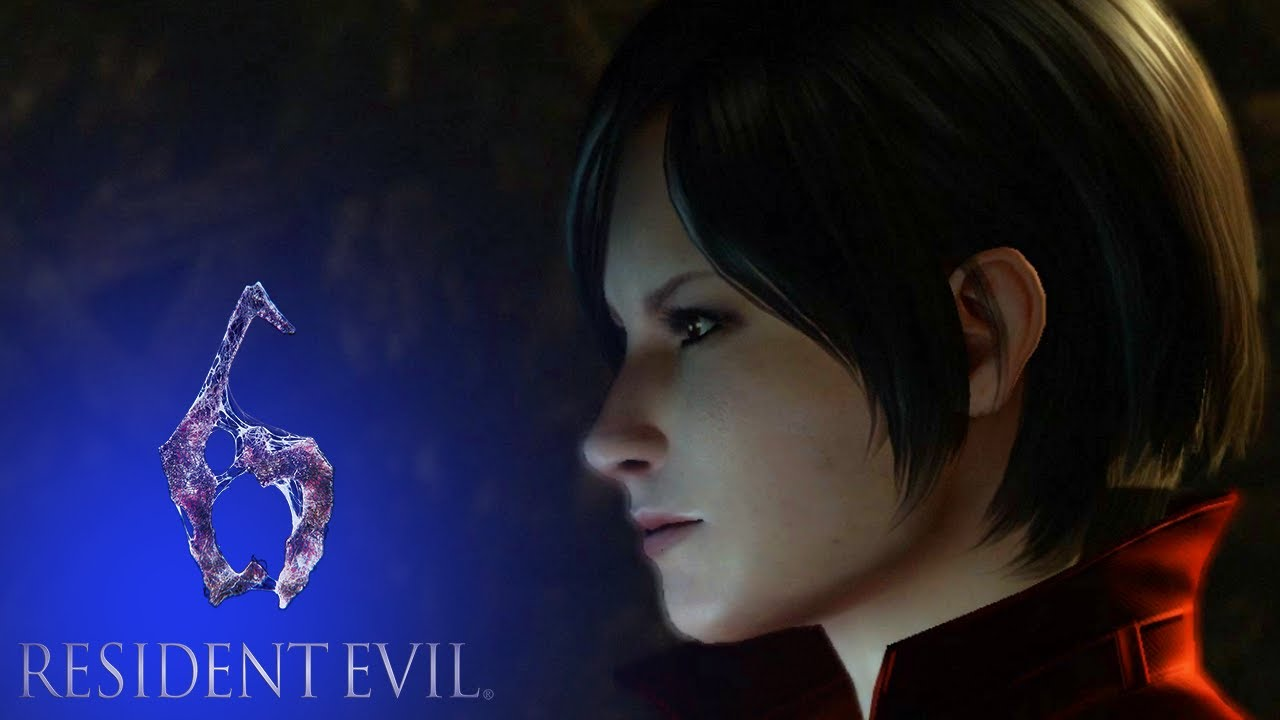 Resident Evil 6 Part 40 Ada Wong Gameplay Walkthrough