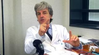 prostata urina in mezzo a sangue