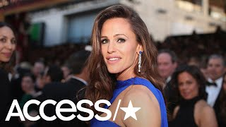 Jennifer Garner Shares Hilarious 'What's In My Bag?' Video After Having Some Wine | Access