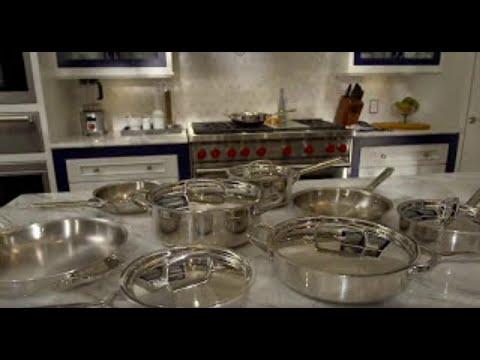 Wolf Gourmet Cookware