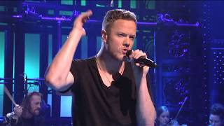 Dan Reynolds BEST LIVE VOCALS - Imagine Dragons (2017)