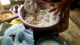 Video Resep Rahasia Ayam Tepung Kentucky Fried Chicken yang Gurih dan Renyah #Resep download MP3, 3GP, MP4, WEBM, AVI, FLV Mei 2018