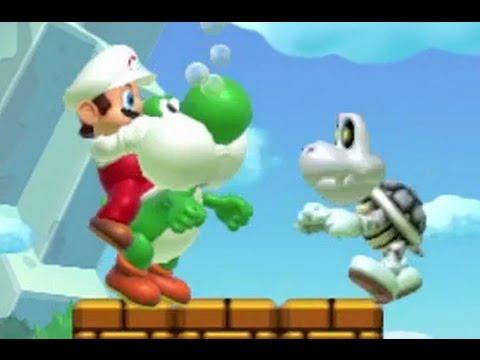 Super Mario Maker - 100 Mario Challenge #109 (Expert Difficulty)