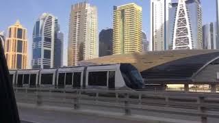 видео Прекрасный Дубай