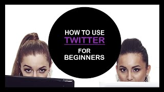 How To Use Twitter For Beginners 2015