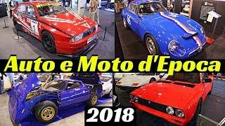 Racing Alfa Romeo & Lancia - 75 IMSA, TZ1, Stratos, 037, S4 - Auto e Moto d