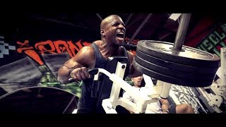 2Pac & Eminem - Ready For War (Workout Motivation Music Vide...