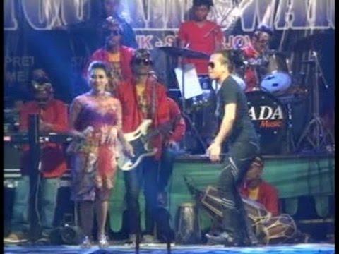 DEMY feat RETNO AMELIA DADI SIJI YOU KHISWARA PRAMBON SIDOARJO LIVE TARIK