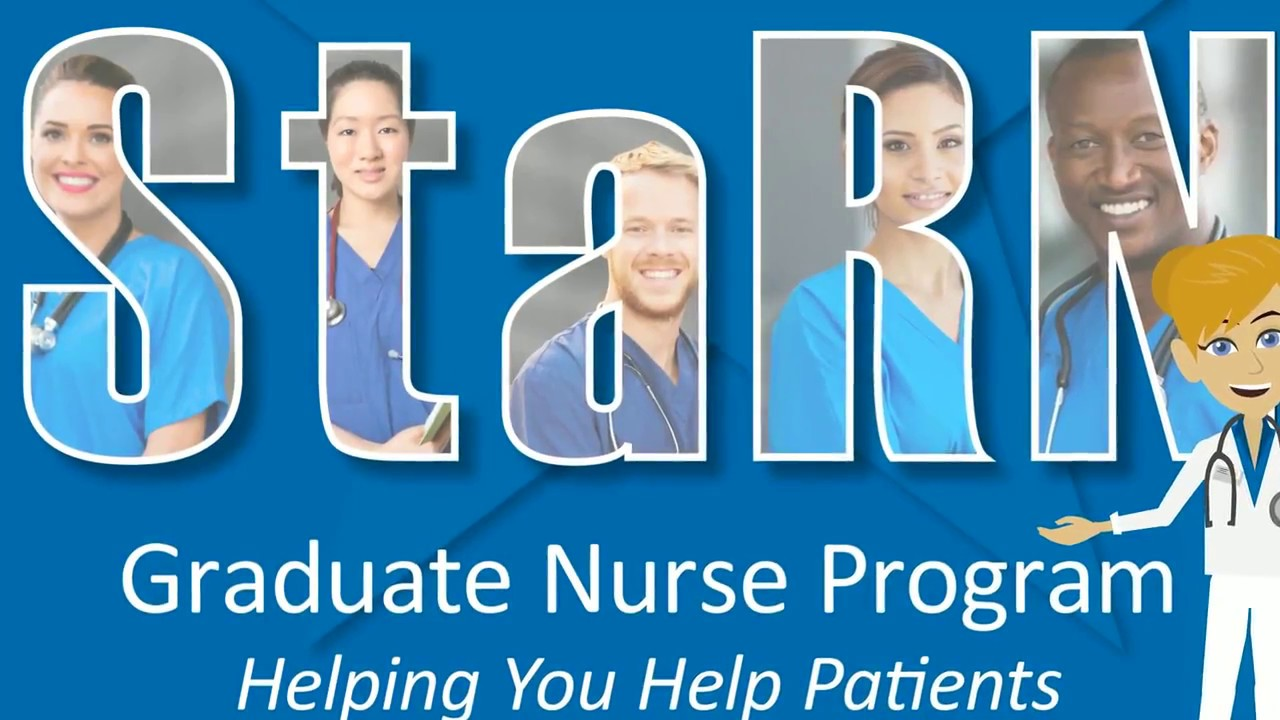 Download StaRN Graduate Nurse Program