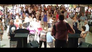 Le Gala Melodirama: Voulème 2015