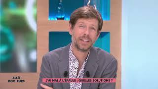 Allo Docteur - Epaule - François Rannou et Frédéric Srour