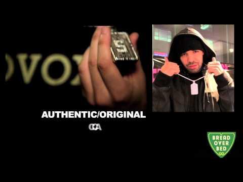 Drake Receives An Original O.G. Cash Money Piece From The 1990s!