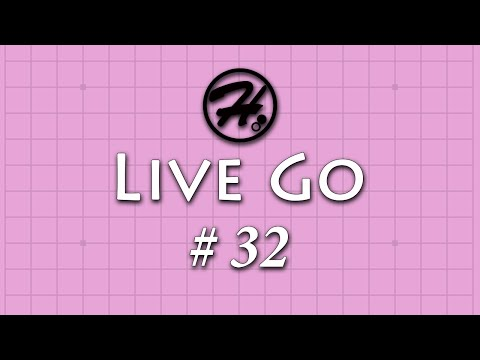 Second Line Security - Haylee's Live Go 32