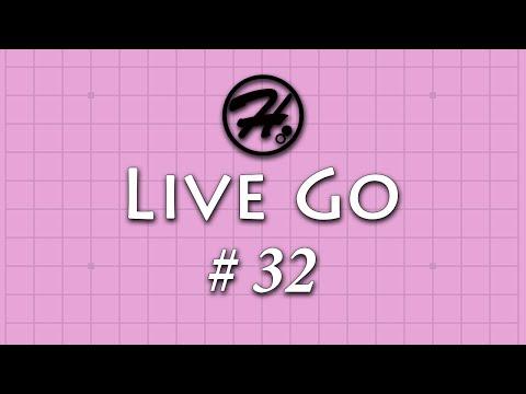 Second Line Security - Haylee's Live Go 32