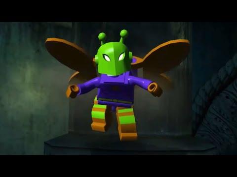 Lego Batman The Videogame In The Dark Night |