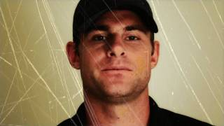 New Babolat Pure Drive 2012 with Andy Roddick