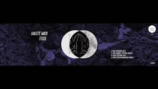 LUM006 Haste Midi - Fool (Daniel Stefanik remix)