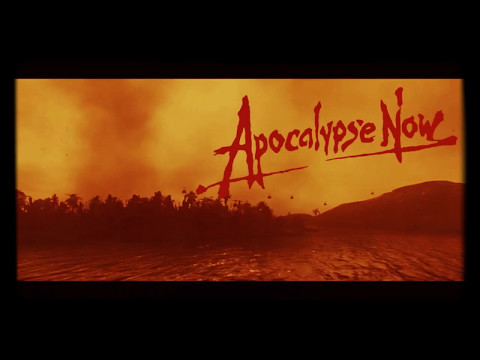 Apocalypse Now - Game Teaser Trailer (2017) 8mm