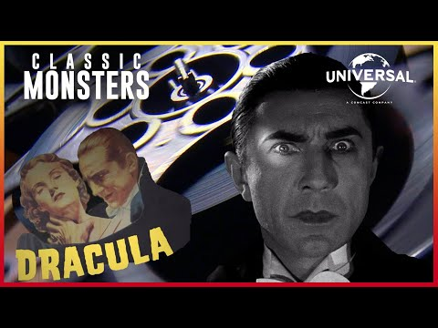 Dracula: The Restoration   Documentary   Classic Monsters