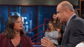 'It's Time For Complete Transparency,' Dr. Phil Tells Guest