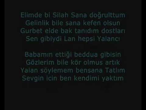 Efecan Rap in The İsyan