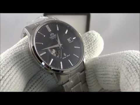 Orient DW08003B