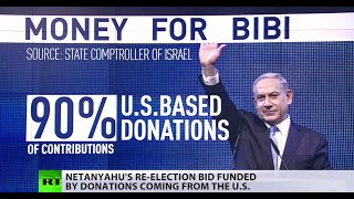 'Anyone but Bibi': Israeli PM popularity slumps before elections