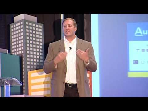 NPA 2016 Convention & Expo Opening Keynote- Bryan Mistele, INRIX