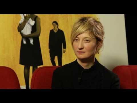 Hungry Hearts  Intervista ad Alba Rohrwacher  HD