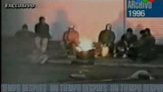 UN TIEMPO DESPUES - Programa 8 (2 de 4) 2nd Temporada
