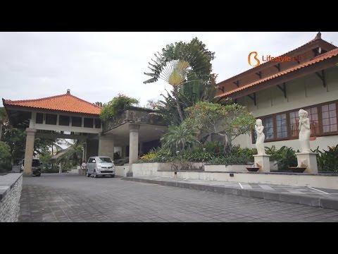 Beyond Bali Episode 17: Grand Mirage Resort & Thalasso Spa