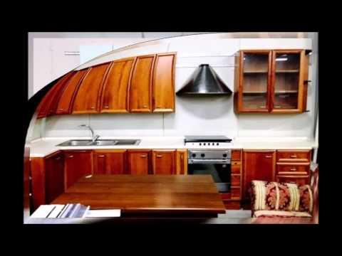 Mercatone dell\'Usato Portobello Road - cucine in esposizione 1