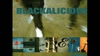 Watch Blackalicious Rock The Spot video